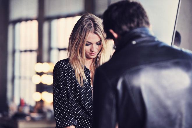 Девушка и парень фото смотреть
