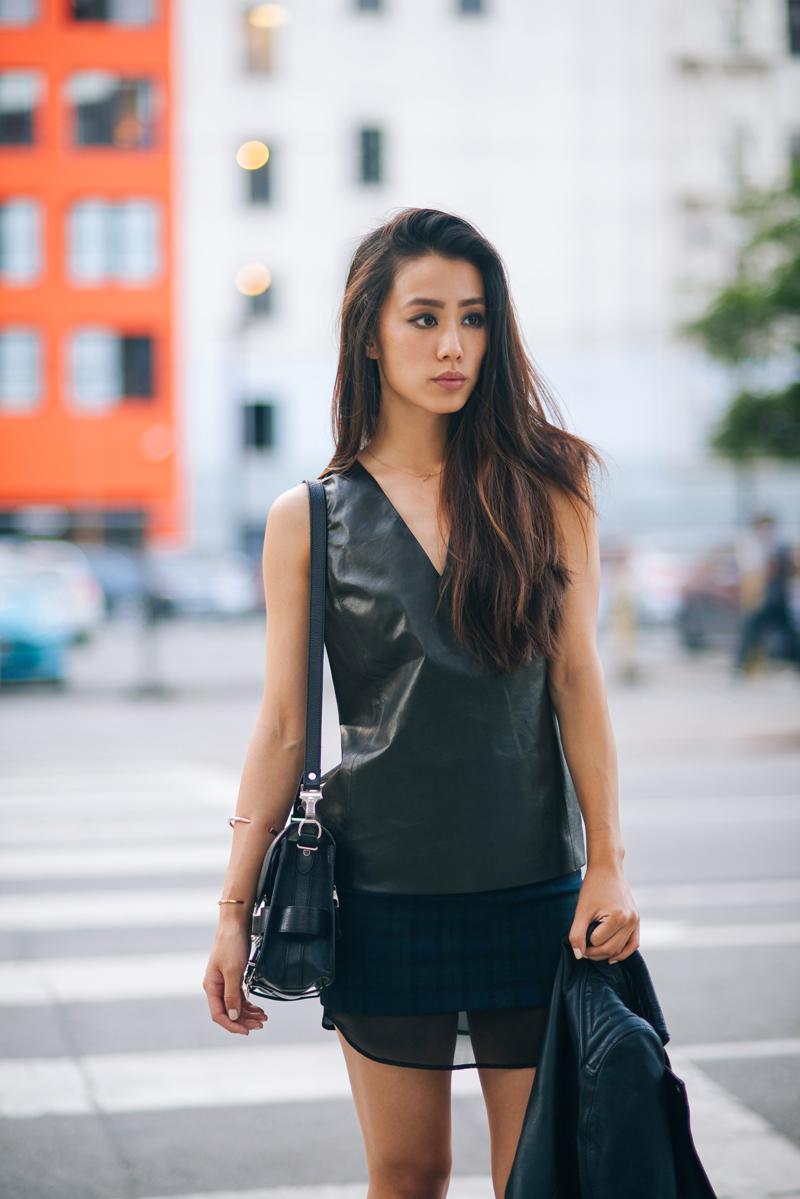 Neon Blush, Vince, Zara, Proenza Schouler, CC Skye, Jennifer Zeuner, Alexander Wang, Los Angeles blogger, Jenny Ong