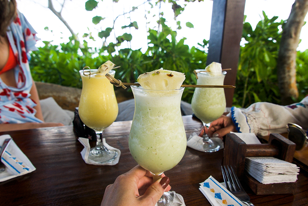 Neon Blush, Cetli Tulum, Hartwood Tulum, Yucatan, Quintana Roo eats, dining in Tulum, Tulum restaurants